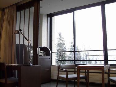 hyatt hakone room